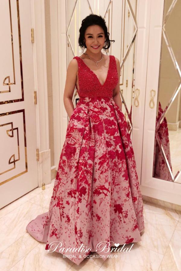 Burmie Wong